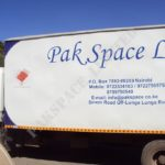 Pakspace truck 2